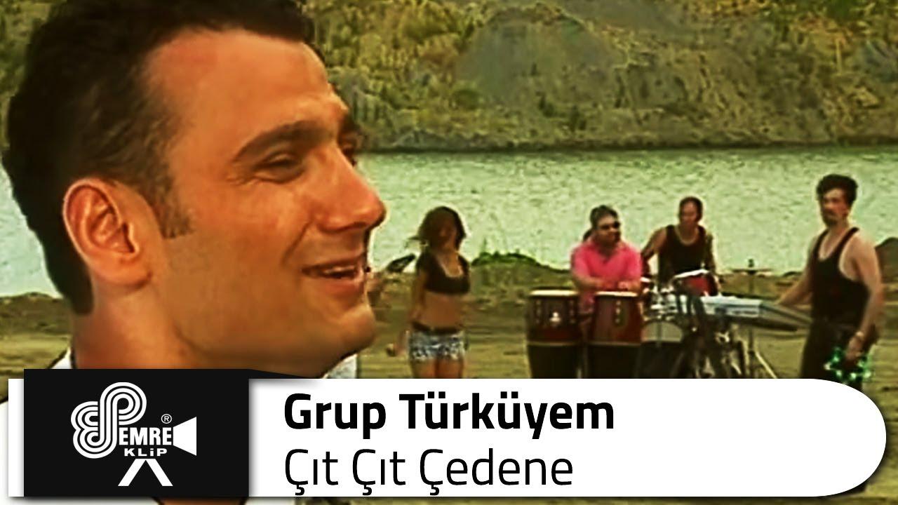 Grup Türküyem - Çıt Çıt Çedene