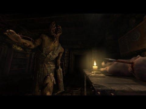 Amnesia The Dark Descent+Dlc e Machine For Pigs : Vale ou não a pena jogar