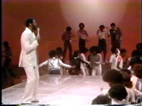 THE MORE I GET, THE MORE I WANT / TEDDY PENDERGRASS