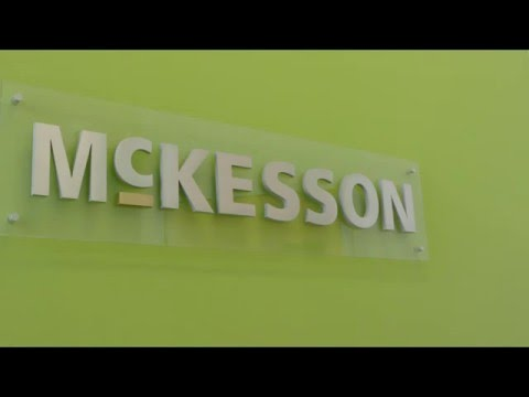 McKesson: Steinbright Co-op Employer of the Year