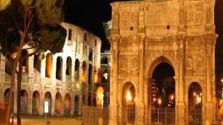 Обзорная экскурсия по Риму и Ватикану Rusrim.com на машине Mila Pavlova soprano(, 2014-12-10T12:57:49.000Z)