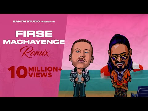 Emiway ft. Macklemore - Firse Machayenge Remix (Prod by Tony James) (Official Music Video)