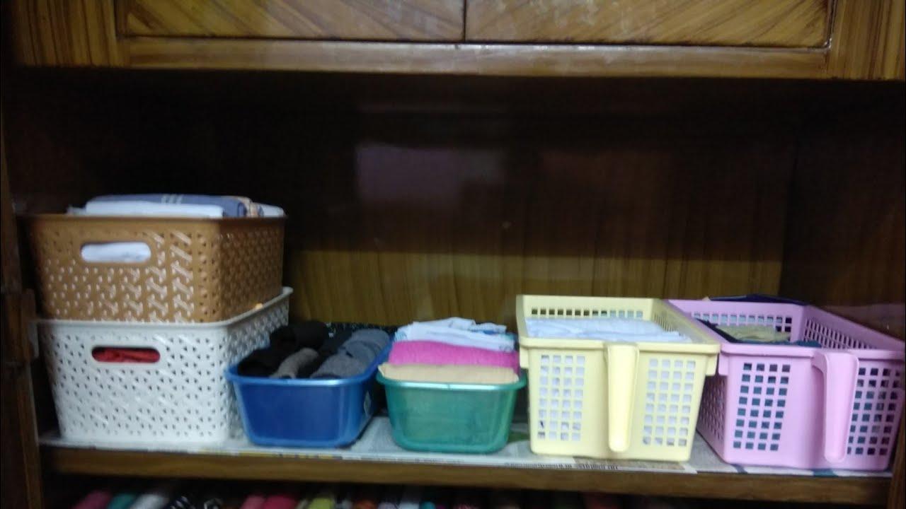 Bon Gents Closet Organized Part 1