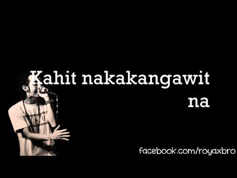 Ron Henley - Langit ft. Bea Valera (Lyrics)