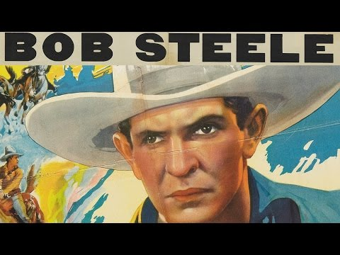 Paroled To Die (1938) BOB STEELE