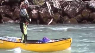 Open Canoe Instructor Training