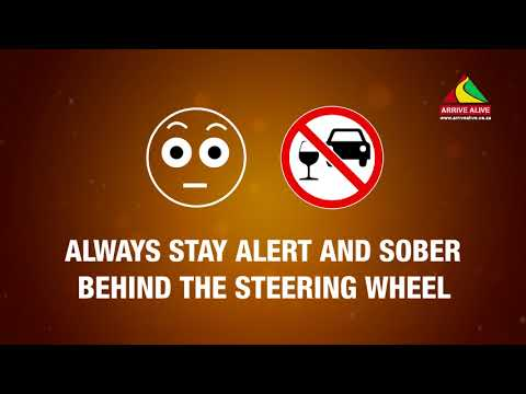 Defensive Driving and Making Roads Safer https://goo.gl/mFyVaZ #ArriveAlive