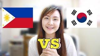 #31- Korean and Filipino Expressions