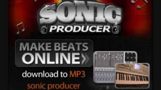 The Best Beatmakers Software -free Sonic Producer