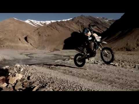 17th Raid De Himalaya 2015