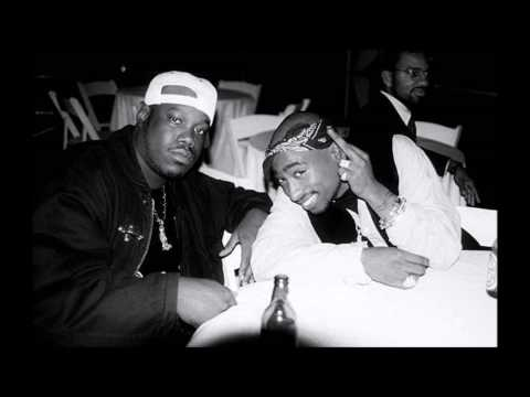2Pac & Big Stretch - Pain (OG)