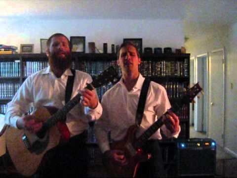 Yaakov Shwekey and Baruch Levine Medley (Anovim/Vezakeini)