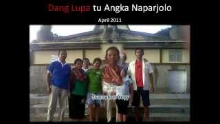 Mauliate Ma Inang Naburju, Dang Hasuhatan Burjumi