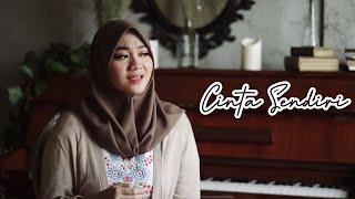 Download lagu CINTA SENDIRI - KAHITNA ( Cover by Fadhilah Intan )