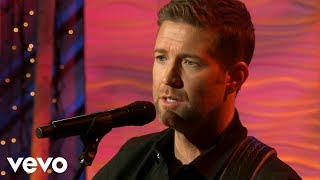 Josh Turner - Amazing Grace (Live from Gaither Studios)