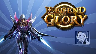 Legend of Glory - Gameplay - Kaine Jungle