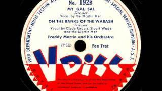 V-Disc 192 Artie Shaw, Freddy Martin