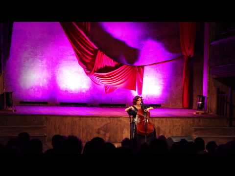 Laura Moody - Cello Song (Nick Drake Cover) live at Wilton's Music Hall