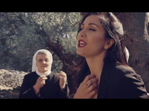 Ana Rucner I Will Follow Him Sister Act Cover Youtube