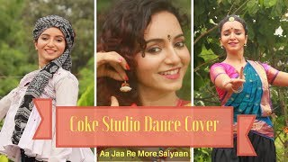 Coke Studio Monsoon Dance Cover (Bhaadon) : Priya Varunesh Kumar