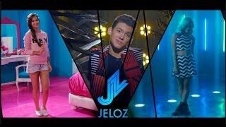 Jeloz - Entre La Espada Y La Pared [Official Video]