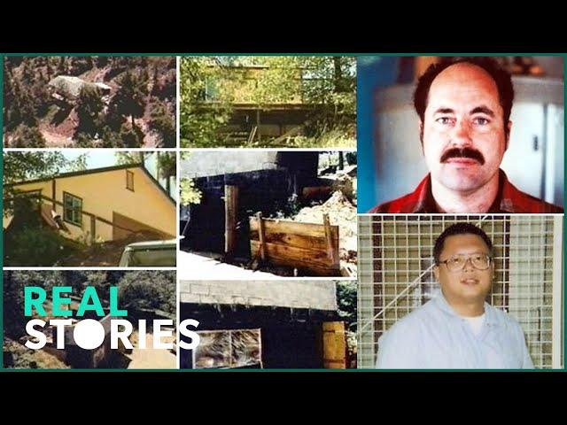 The Boneyard: The Horrible Story of Leonard Lake (True Crime Documentary)   Real Stories