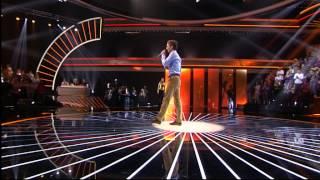 Harun Mehmedagic - Ljubavnik - (live) - ZG 2014/15 - 17.01.2015. EM 18.