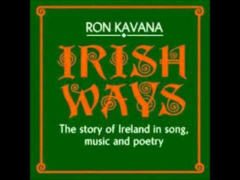 The Penal Laws - Ron Kavana