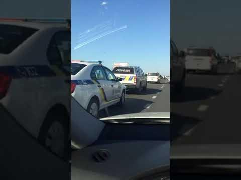 Волинські Новини: Три автівки зіткнулися в Рованцях | Волинські Новини