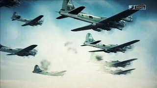 Luftkrieg - Die Geschichte der Kampfflugzeuge - 1 - Doku