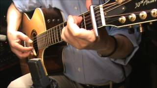 minstrel of the dawn -lightfoot-fingerstyle chords =12 string
