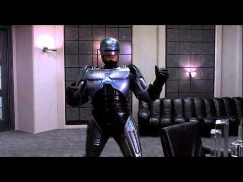 RoboCop - Directive 4
