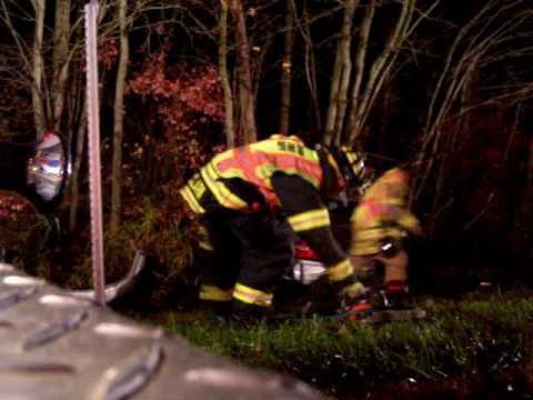 Runnemede Fire / Beaver Brook Duty Crew