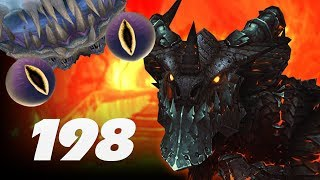 Epic Hearthstone Plays #198 (reuploaded)