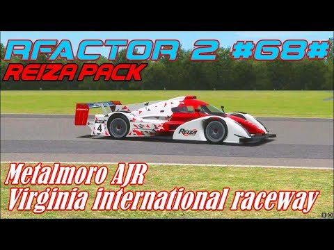 Repeat rFactor 2 - Endurance Pack Review/Buyer's Guide & VEC by Joe