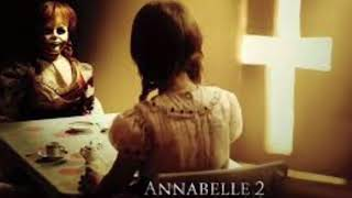 You are my Sunshine (Annabelle Creation)