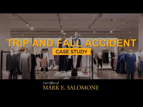 Boston Personal Injury Lawyer : Slip and Fall Accident Lawyer Massachusetts