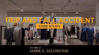 Boston Personal Injury Lawyer : Slip And Fall Accident Lawyer Massachusetts