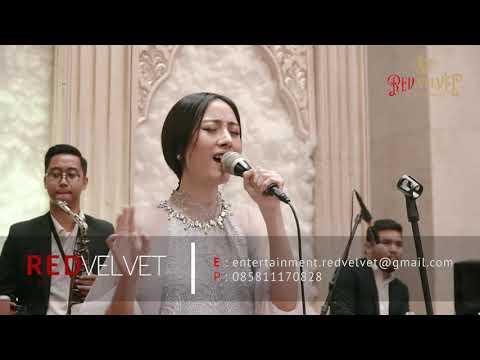 I Love You 3000 - Stephanie Poetri ( Cover By Red Velvet Entertainment )
