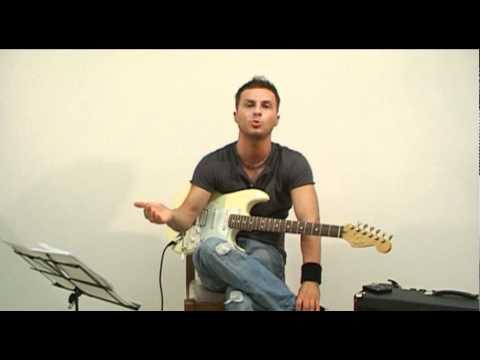 Canzoni di chitarra per principianti