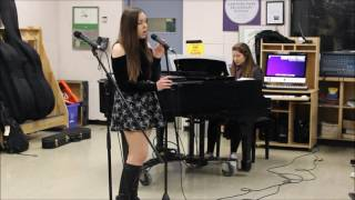 June By Claudia Coppola And Camilla Lysenko (original Song)