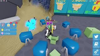 Roblox unboxing simulator! En son bolumu aciyorum