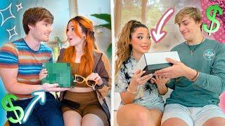 Download Mp3 Boyfriends Luxury Shop For Twin Girlfriends Challenge: Boyfriend Vs Boyfriend