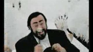 """Luciano Pavarotti """"Ti Adoro"""""""