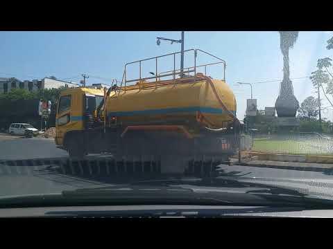 Nairobi Drive Part 02