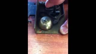 Bell Lock Video