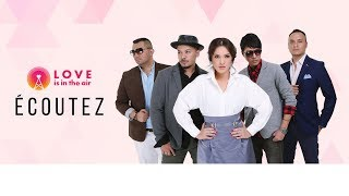 Gambar cover Ecoutez on Love Is In The Air - Only Love