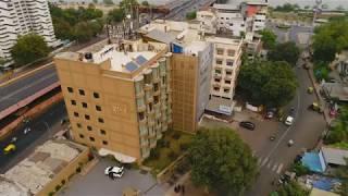 Hotel Artilla Inn | Studio8 Ahmedabad