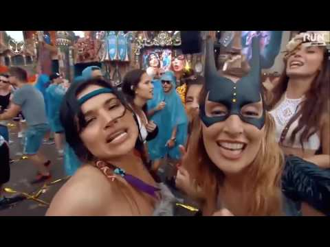 Tomorrowland Belgium 2017-Despacito- Dimitri Vegas & Like Mike Vs. Angemi Remi