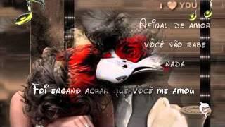 Paula Fernandes - Navegar em Mim - Com Letra